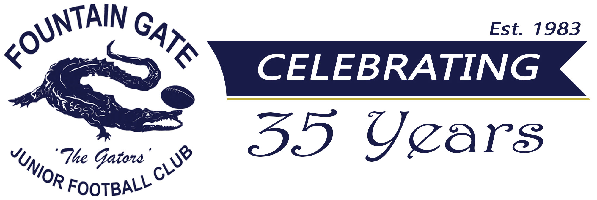 Celebrating 35 Years in 2018