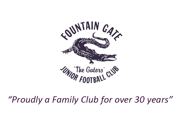 Fountain Gate Junior Football Club